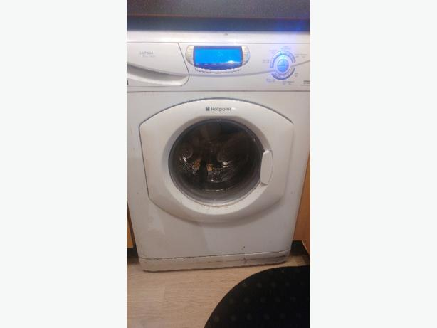 hotpoint washer dryer wd860 all working