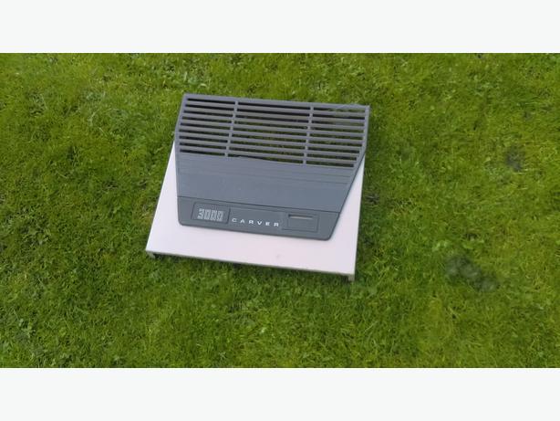 truma vent fire blow-air heating