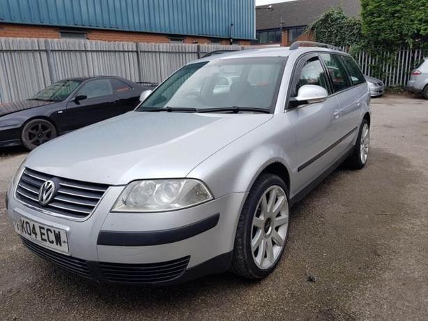 Volkswagen Passat 1.9 TDI S 2004 *Facelift Model* Read Ad*