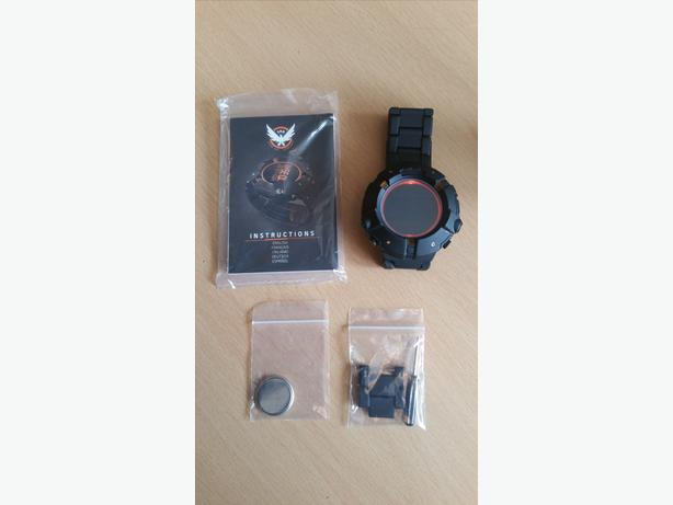 Tom Clancy's The Division Watch
