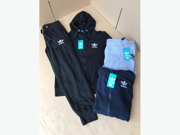 Adults Addidas Tracksuits LAST FEW LEFT
