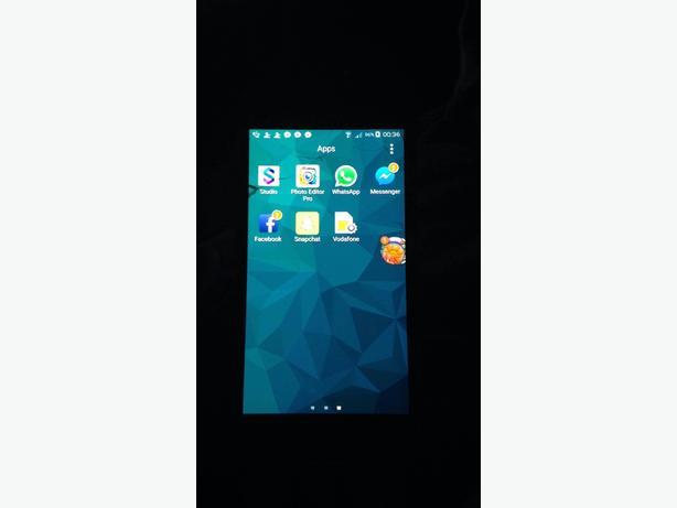 Samsung s5 mini and I phone 5c