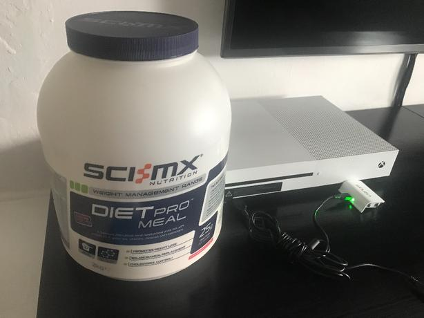 SCI MAX NUTRITION DIRT PRO MEAL 2KG FULL