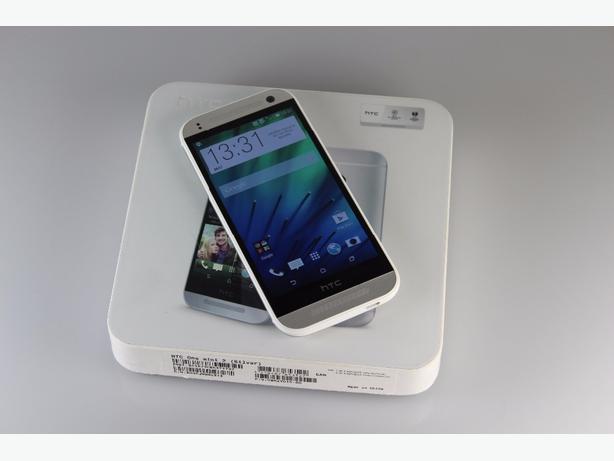 HTC ONE MINI UNLOCKED