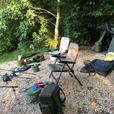 full carp set up