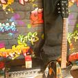 Electric Guitar and line 6 amp