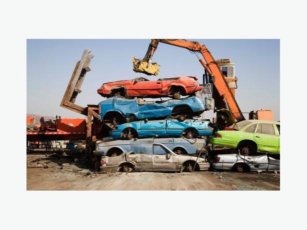 WANTED: scrap car/vans wanted