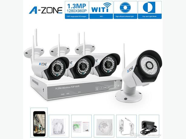 HD DIGITAL CCTV