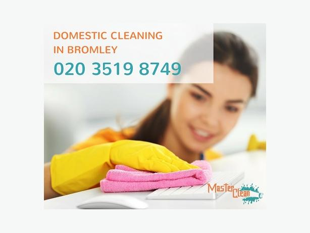 Affordable domestic cleaning Bromley