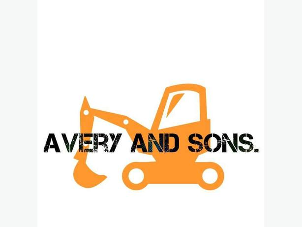 Avery and sons construction