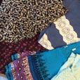 Women's size 12 clothing bundle