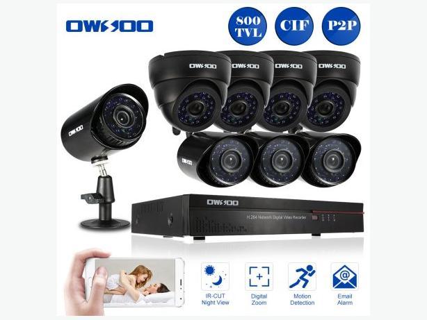 CCTV HD DIGITAL COLOUR , NIGHT VISION