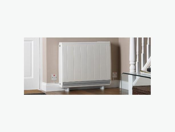 Upgrade Electric Storage Heaters for DSS tenants and Homeowners for FREE