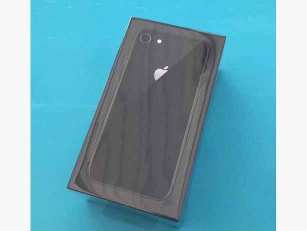 Apple iPhone 8 256gb **BRAND NEW SEALED**