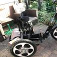 Child disabled trike, bike, cycle special needs Panther Quest 88