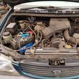 Daihatsu Terios 16v 1.3 petrol 5-speed manual