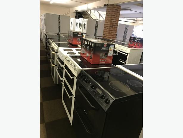 PLANET 🌎 APPLIANCE- 100s OF ELECTRIC COOKERS NOW STARTING FROM £75