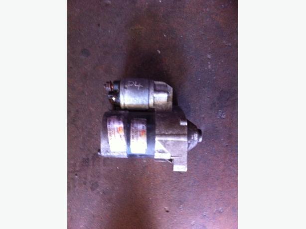 renault cleo 1.2 starter motor