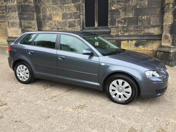 2006 56 AUDI A3 SPECIAL EDITION 1.9 TDI *PART EXCHANGE AVAILABLE*