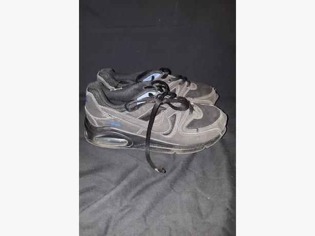 Nike air max trainers size 1
