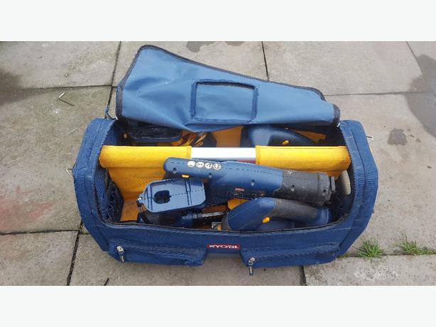 ryobi cordless kit
