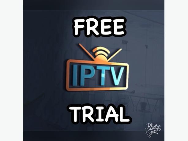 IPTV PACKAGE