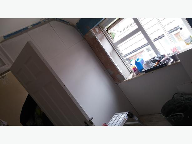 im a plasterer looking for work