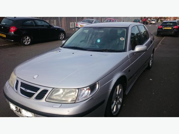 ★★★ LPG Gas converted Saab 95 2.3T Vector 185 BHP (May P/X) ★★★