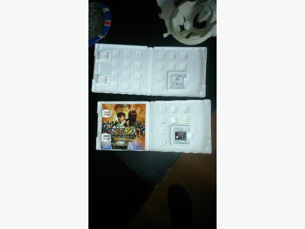 2 Nintendo 3ds games