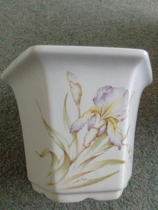 Royal Winton Plant Pots Set Of 3 Sedgley Wolverhampton