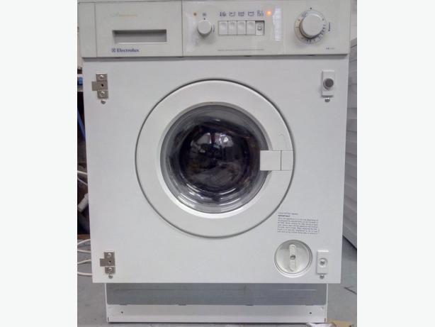 Electrolyx EW1200i integrated all in one washer dryer for sale