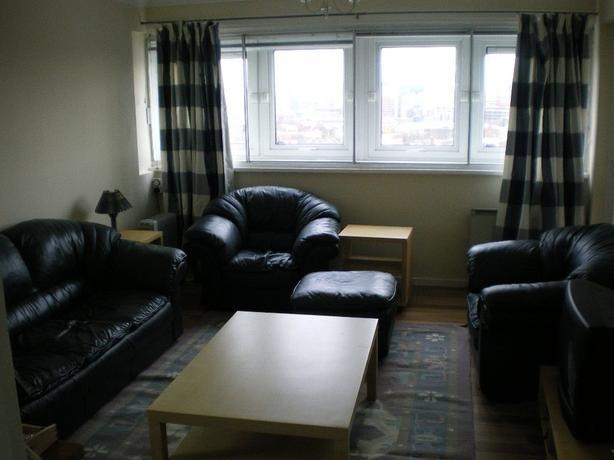 Fantastic, spacious, fully furnished 1 bed flat in B1 post code