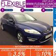 2013 FORD MONDEO 2.0 TDCI TITANIUM X BUSINESS EDITION 50K