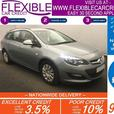 2013 VAUXHALL ASTRA TOURER 1.7 CDTI EXCLUSIV ESTATE 54K