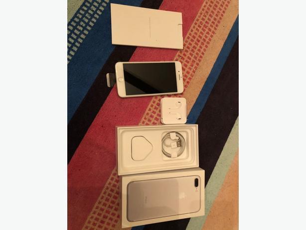 Brand new i phone 7 plus