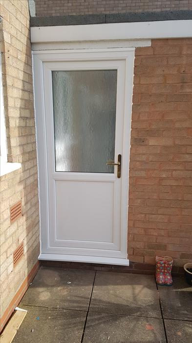 Upvc french doors patio doors back and front doors all new for Upvc french doors made to measure