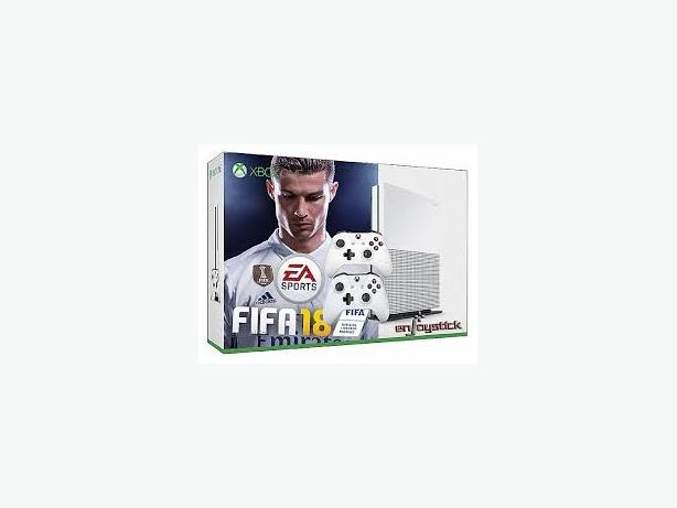 brand new seal Xbox One S 1tb