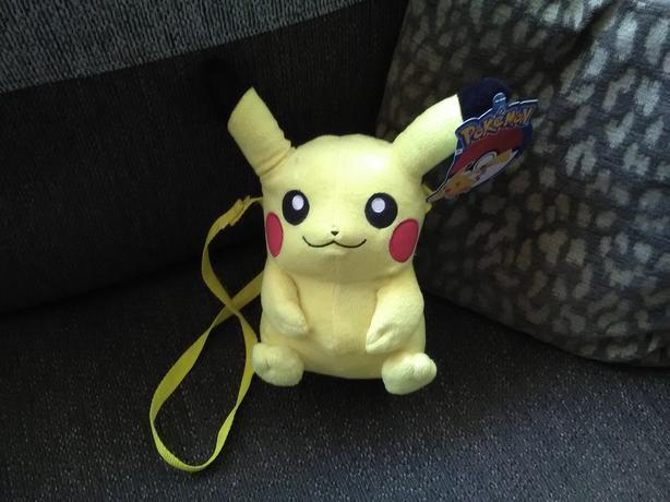 Pikachu small bag brand new with tags
