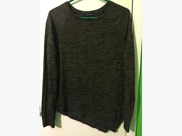 bershka size L but good for size 10-14