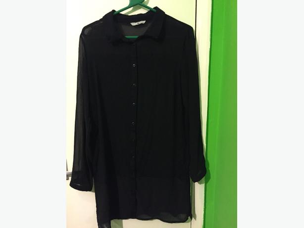 TU tunic size 14