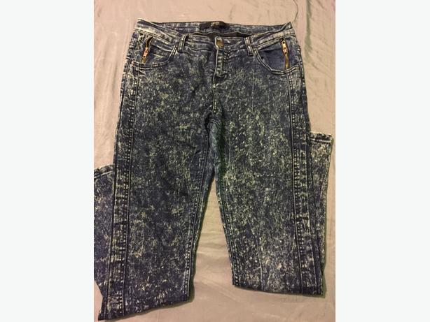 jeans Select size 12uk