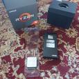 AMD Ryzen 5 1600 Desktop CPU  6 CORE