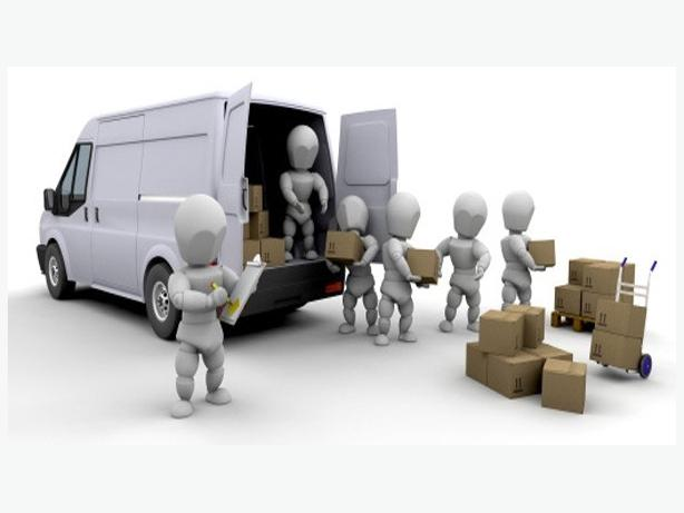 First class house removal and delivery service