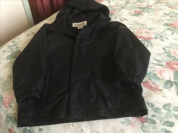 Child's regatta jacket.