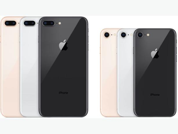 Apple Iphones for sale