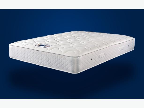 DIAMOND ORTHOPAEDIC DOUBLE MATTRESS - BACKCARE