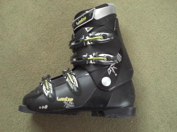 Ski Boots Wed'ze 8.5 - 9 UK size