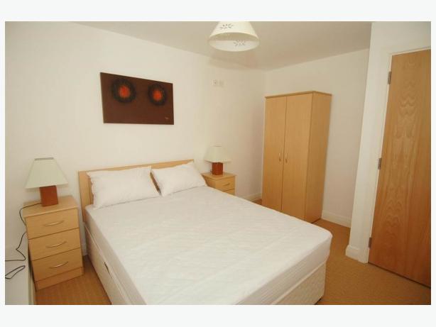 attractive one bedroom flat