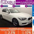 2013 BMW 116D 2.0 ES DIESEL MANUAL HATCHBACK 71K