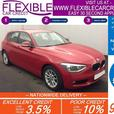 2012 BMW 116i 1.6 SE PETROL MANUAL HATCHBACK 23K